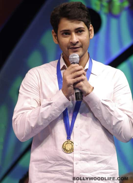 Mahesh Babu: The 'Prince' celebrates his birthday