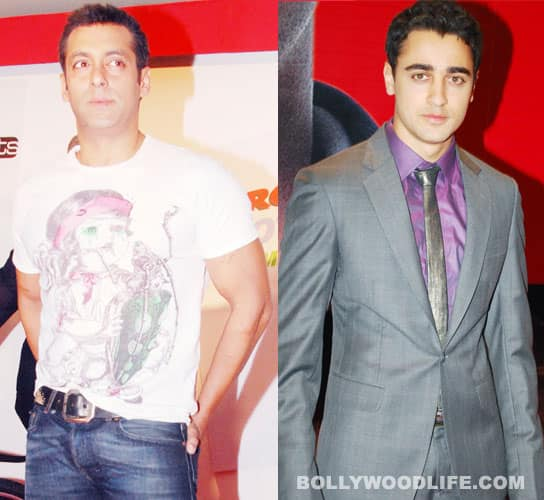 Imran takes Salman's place