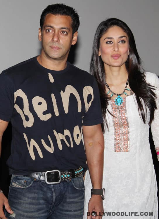 Do you wanna be Salman-Kareena's bodyguard?