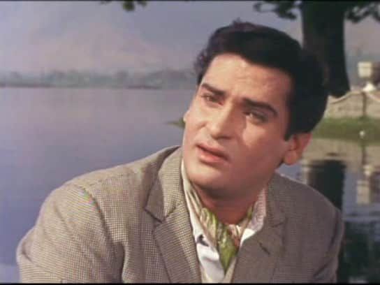 Shammi Kapoor (October 21, 1931-August 14, 2011): A life well lived