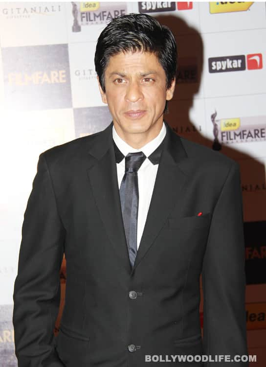 Shahrukh sues jewellery brand for illegal use of 'RA.One' song