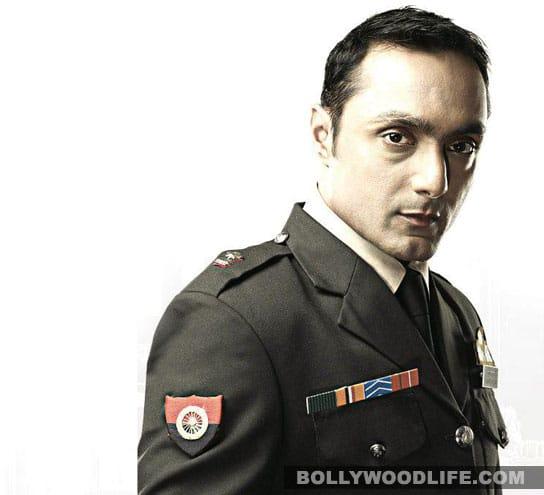 Salman, Shahrukh, Shahid: Hot men in uniform