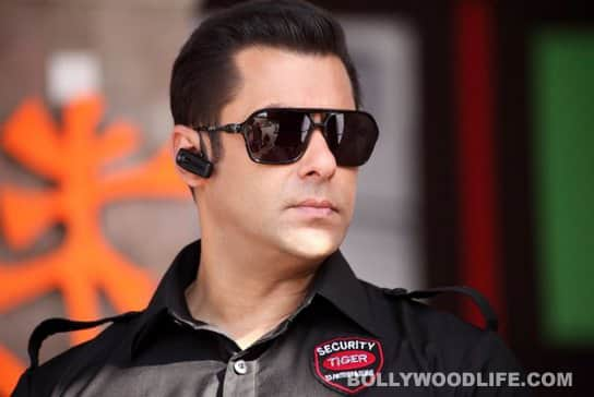 Salman Khan: Bollywood's rockstar