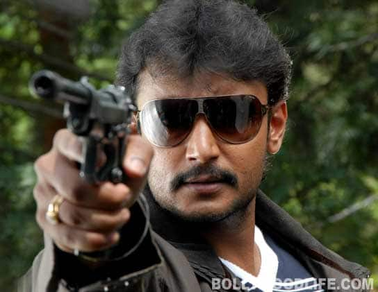 South actor Darshan's bail application denied