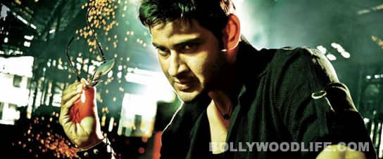 'Dookudu' enters US charts!