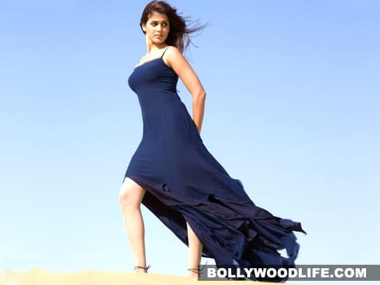 Genelia D'Souza: Growing up!