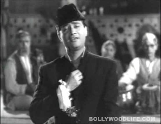 B-town tweets for Dev Anand continue