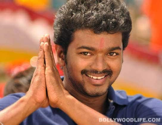 Vijay says he is not God