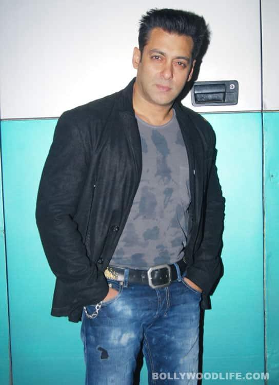 Salman Khan, Saif Ali Khan, Sanjay Dutt nabbed!