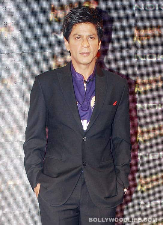 Is Shahrukh Khan alienating his friends?