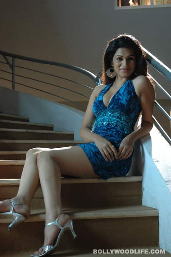 Shraddha Das: I don't mind being stereotyped