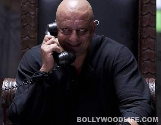 No 'netagiri' for Sanjay Dutt