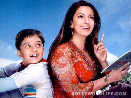 Juhi Chawla to host chat show on Colors