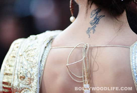 Kangna's angel, Lara's rose, Imran's sun: Bollywood stars' tattoo secrets revealed!