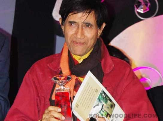 Dev Anand: I'm ahead of my times