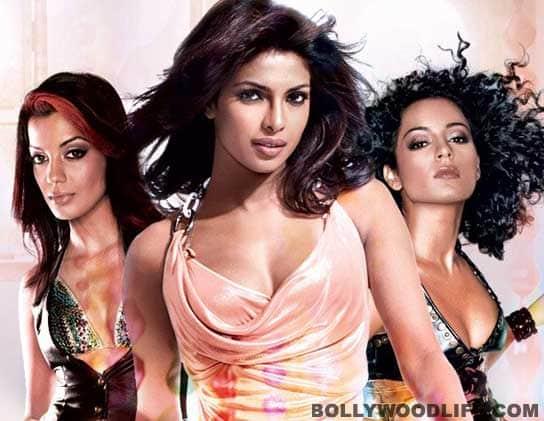Did you hear about the sequel to Madhur Bhandarkar's'Fashion'?
