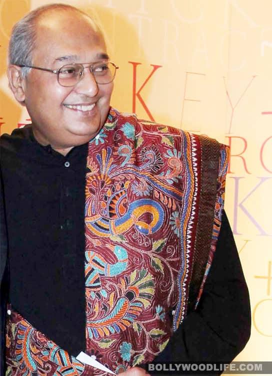 Rauf Ahmed, former editor of Filmfare, remembers GautamRajadhyaksha
