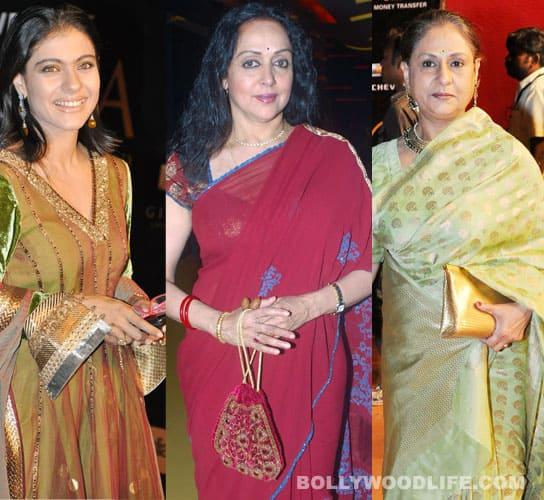 Kajol, Hema Malini, Jaya Bachchan talk about Gautam Rajayadhaksha