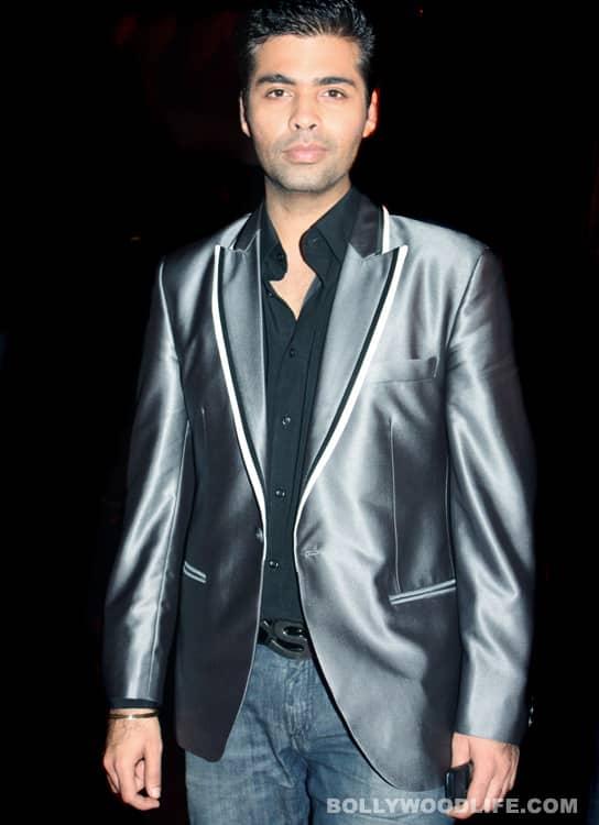 Amitabh Bachchan will love this 'Agneepath': Karan Johar