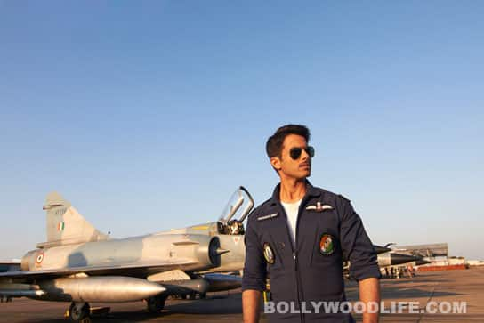 MAUSAM Quick Movie Review: Shahid Kapoor scores