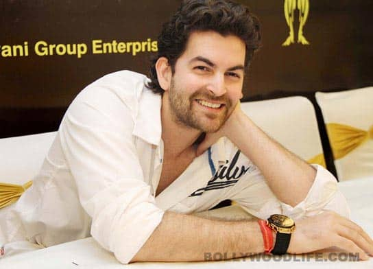 Who is Neil Nitin Mukesh looking for?