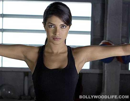 Priyanka Chopra clears the air about her RA.Oneappearance