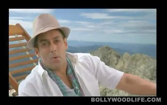 Salman Khan on HISTORY Channel: promo