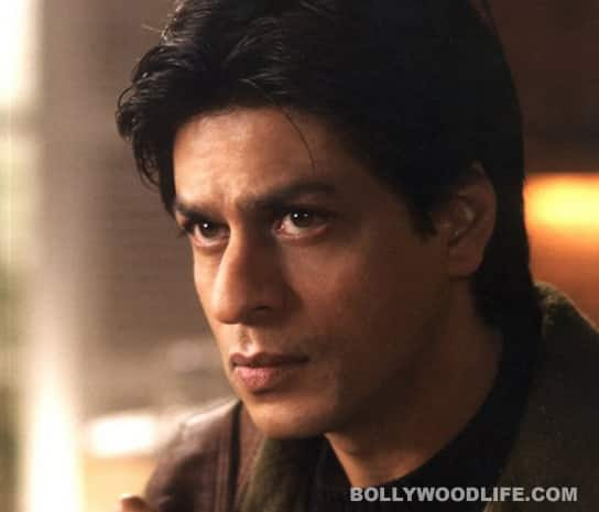 Shahrukh takes a dig at Aamir's 'marketing guru' status