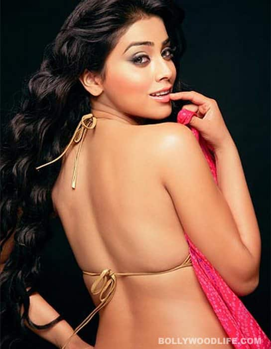 Shriya Saran to go nude!