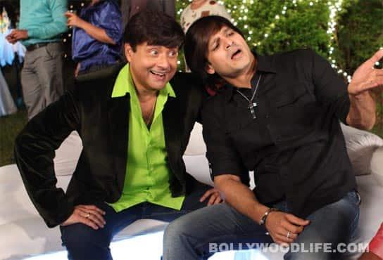 Vivek Oberoi's cameo in Marathi film 'Teecha Baap Tyacha Baap'