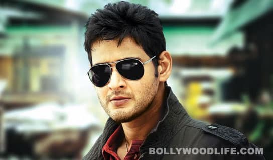 Mahesh Babu to make Bollywood debut