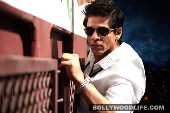RA.One movie review: Shahrukh Khan scores as a superhero… almost