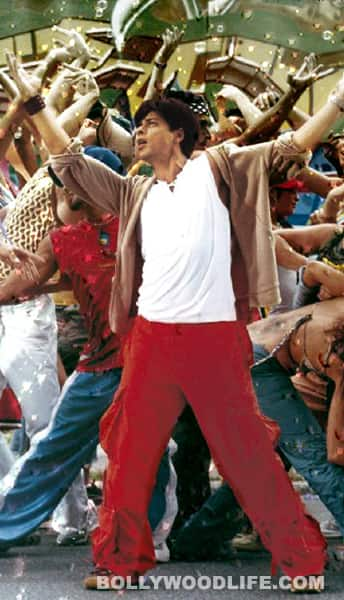Kal Ho Naa Ho's style statement decoded!