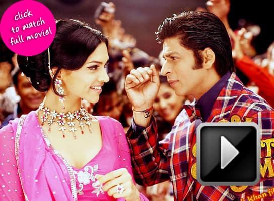 Shahrukh Khan's Om Shanti Om: dialogues we love