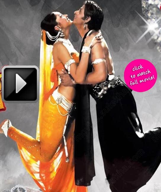 Shahrukh's 'Om Shanti Om' upset Manoj Kumar