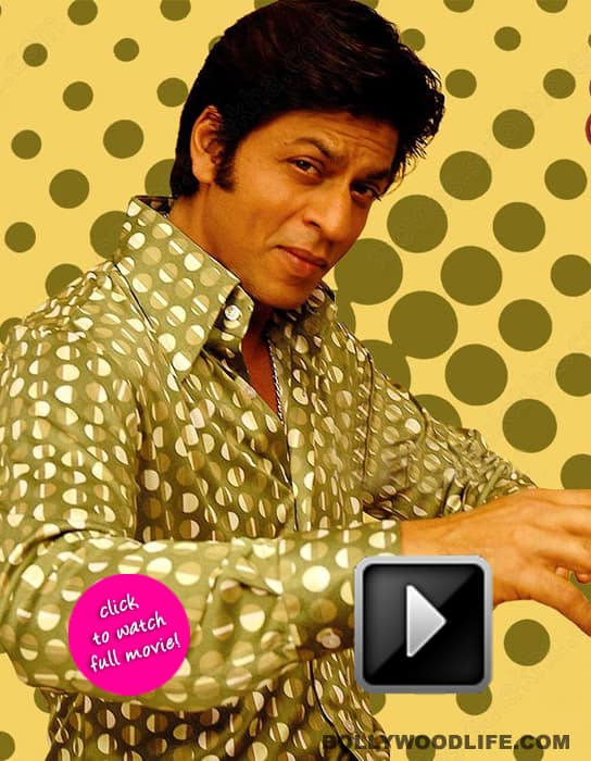 Dev Anand said 'no' to Shahrukh's 'Om Shanti Om'