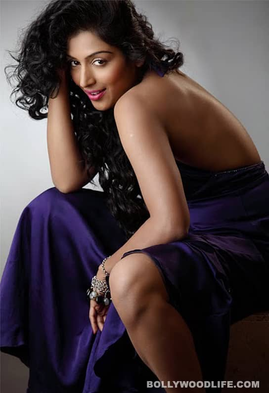 Padmapriya to retire from films