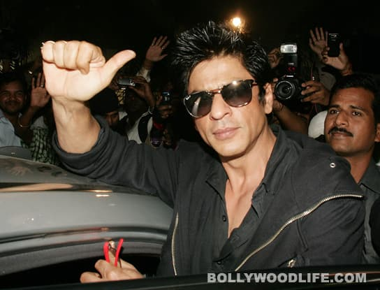 Will Shahrukh Khan make a good Hamlet?