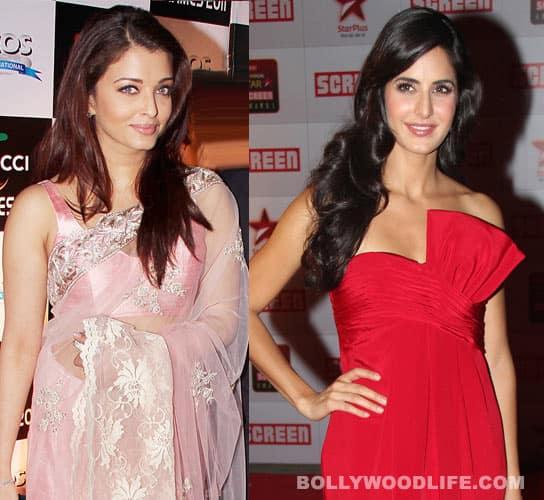 Katrina Kaif vs Aishwarya Rai Bachchan: Battle of Salman's exes