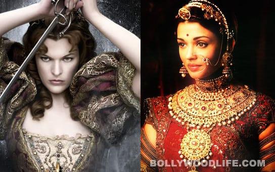 Aishwarya Rai inspires Hollywood star Milla Jovovich
