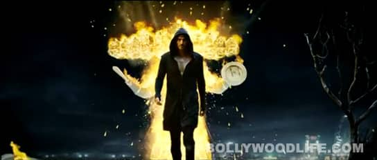 Shirish Kunder runs down Shahrukh Khan's 'RA.One'