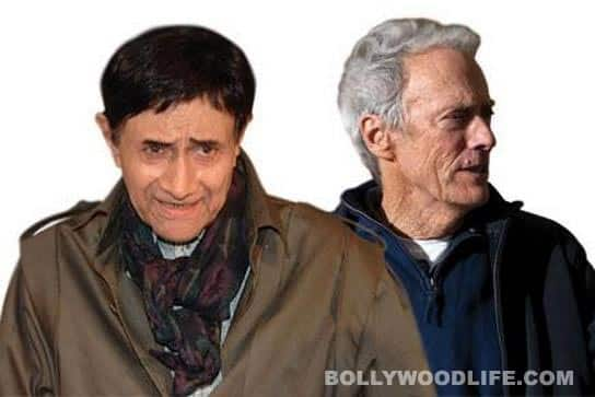 Dev Anand, Clint Eastwood, Woody Allen: Creativity knows no age