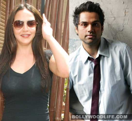 Esha and Abhay Deol to come together for TV production?