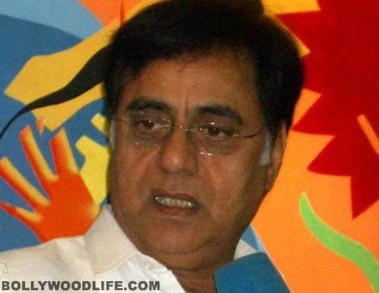Jagjit Singh passes away