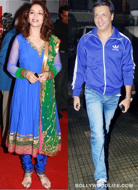 Madhur Bhandarkar approaches Madhuri Dixit for the sequel of 'Fashion'