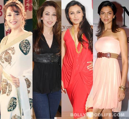 Nikhil Advani wants Madhuri, Karisma, Rani, Deepika…