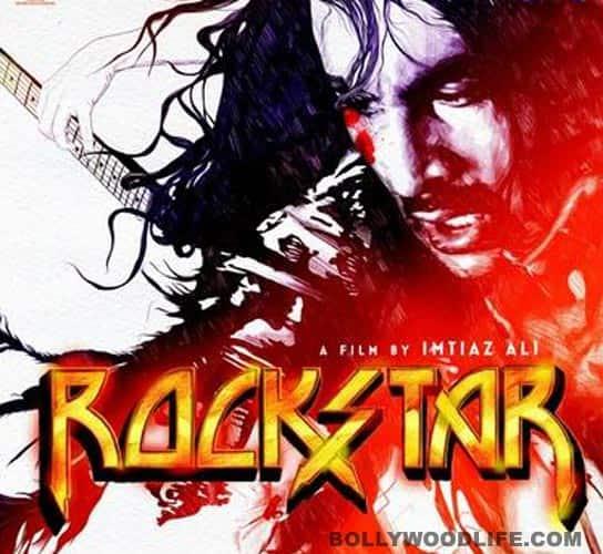 lalbum rockstar
