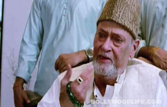 How Ranbir Kapoor boosted Shammi Kapoor's morale