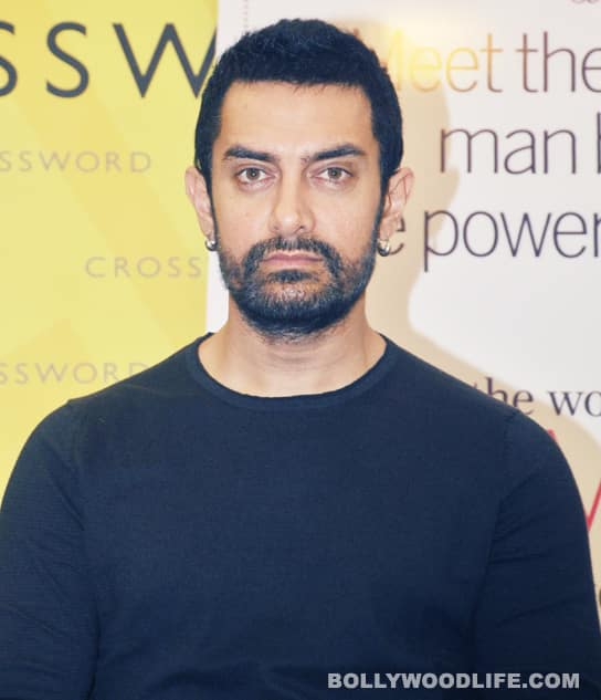Aamir Khan's ideal house is an unfulfilled dream