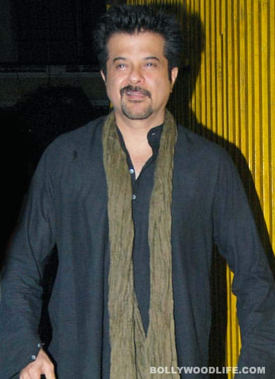 Happy birthday, Anil Kapoor!